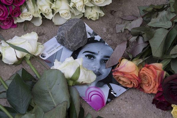 Susanna Maria Feldman, la ragazza era sruprata e uccisa in Germania