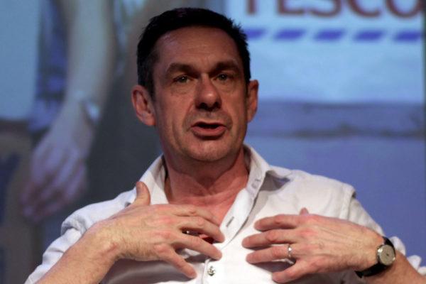 Il giornalista Paul Mason, accustao di aggressione a un ragazzo ebreo