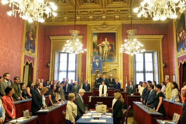 Il consiglio comunale di Torino