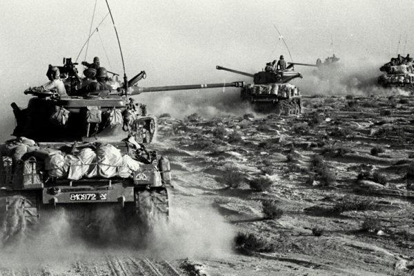 La Guerra dei Sei Giorni, di cui parla il documento della CIA