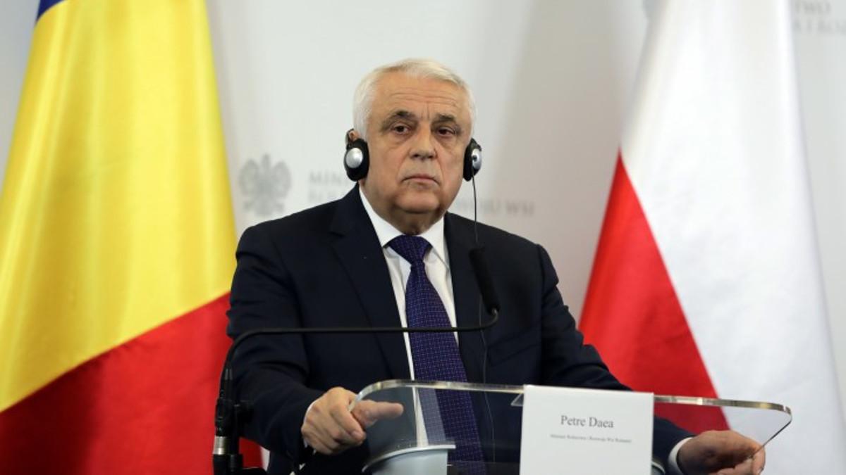Il ministro rumeno Daea ha paragonato i maiali uccisi alle vittime di Auschwitz