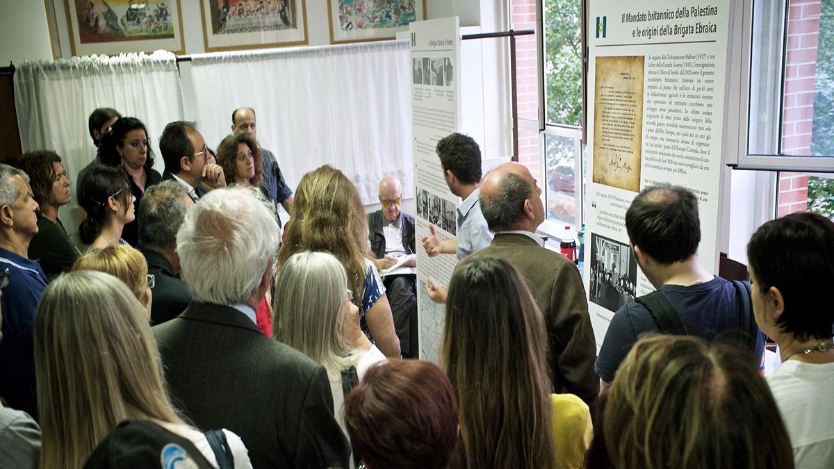 Siti di incontri ebraici UK
