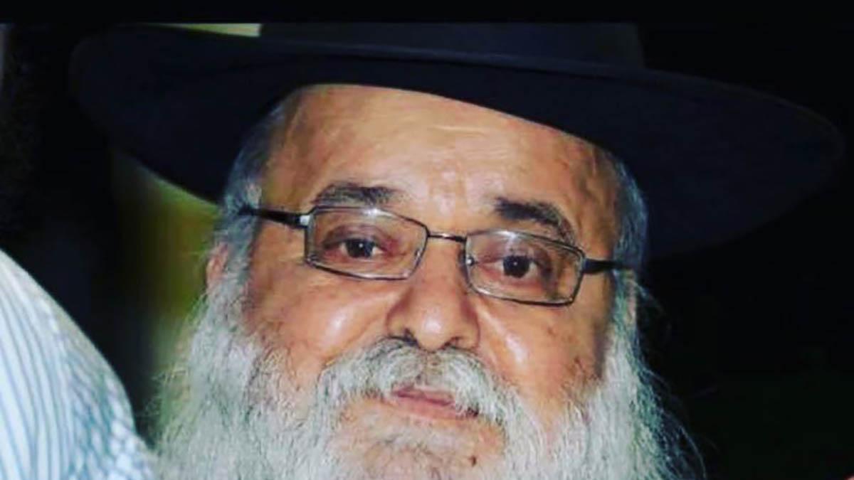Rav Levi Hezkia
