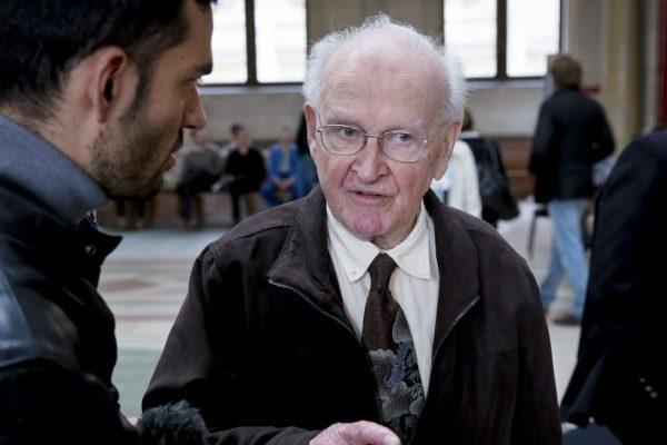 lo storico negazionista Robert Faurisson morto il 21 ottobre