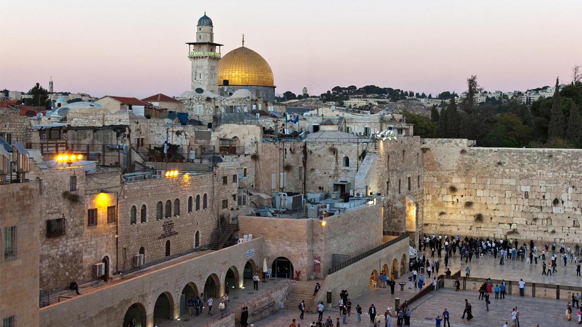 Gerusalemme