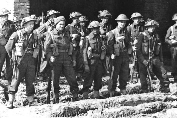 La Brigata Ebraica