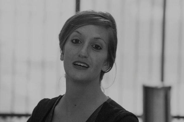 L'artista Miriam Camerini che canterà musica ebraica a Jewish in the City 2018