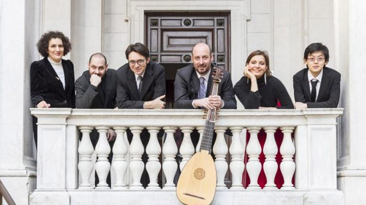 L'Ensemble Salomone Rossi