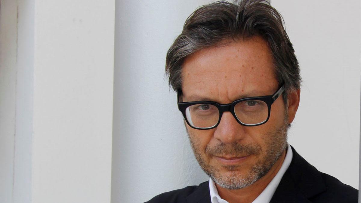 Lo psicanalista Massimo Recalcati interviene il 2 dicembre al Festival Hewish in the City