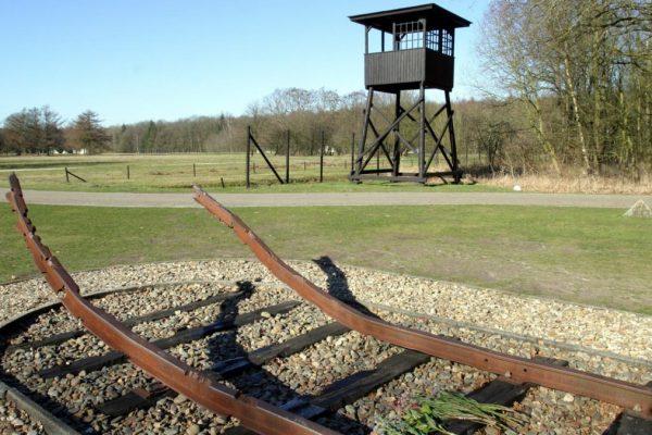 Il memoriale di Westerborck