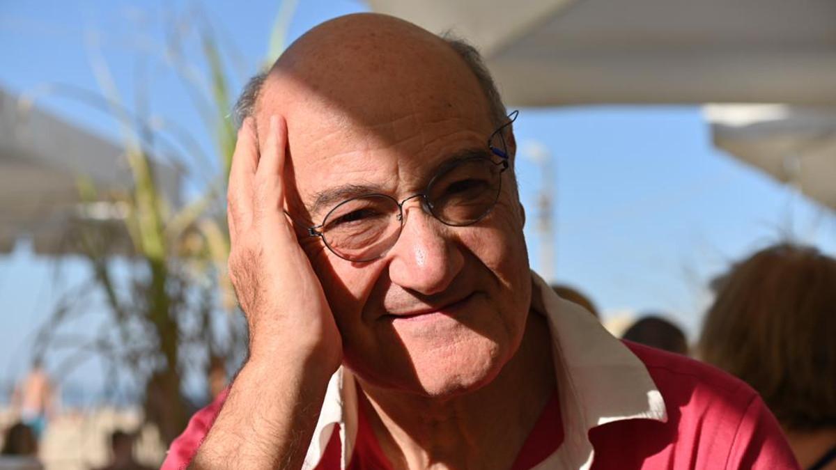 Gabriele Nissim