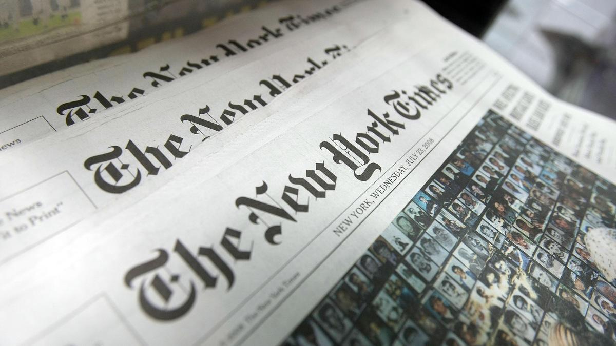 il New York Times ha dedicato un articolo sul Natale di Hezbollah