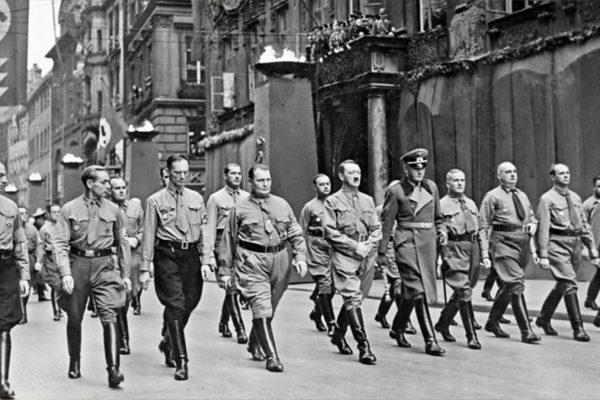 Gerarchi del III Reich