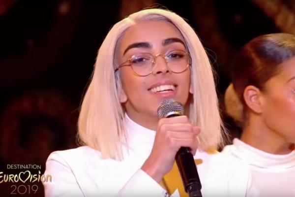 Bilal Hassani, francese di origine araba parteciperà all'Eurovision in Israele