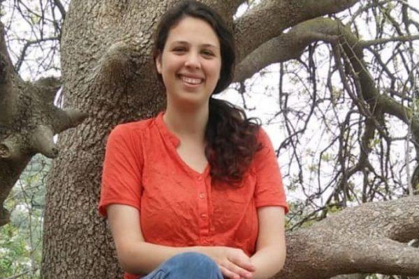 Ori Ansbacher, la ragazza israeliana uccisa da un palestinese