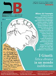 n° 4 - Aprile 2019 - Scarica il PDF