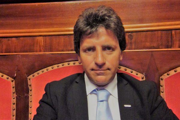 Il deputato M5S Gianluca Ferrara