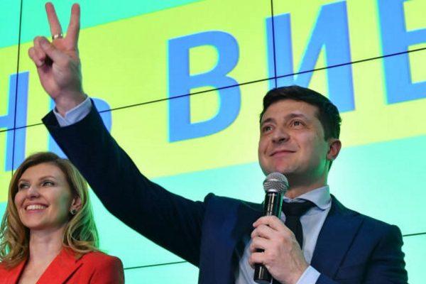 Elezioni in Ucraina