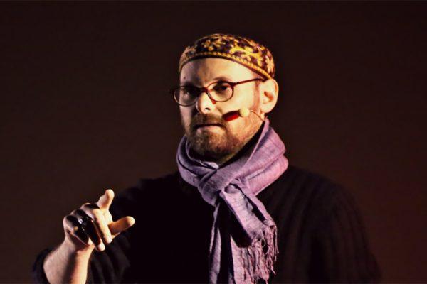 Il musicista israeliano Eyal Lerner