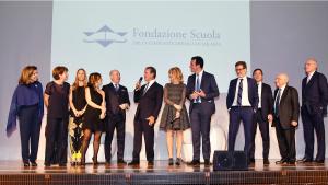 I consiglieri della Fondazione Scuola