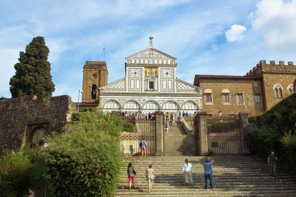Alla basilica di San Miniato a Firenze si terrà il Festival delle religioni