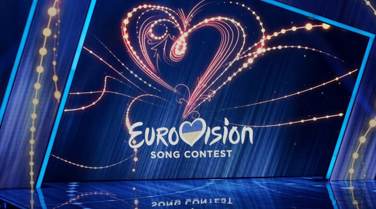 Il logo di Eurovision 2019
