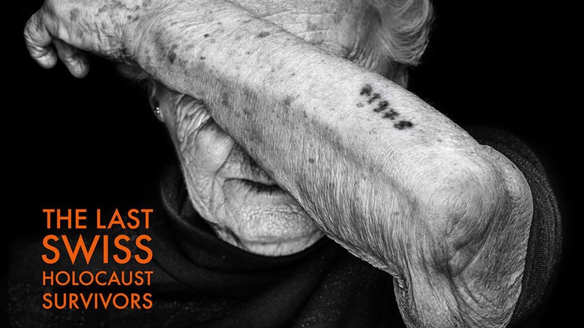 La mostra The Last Swiss Survivors al Memoriale della Shoah