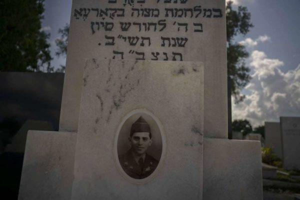Cimitero ebraico a Cuba