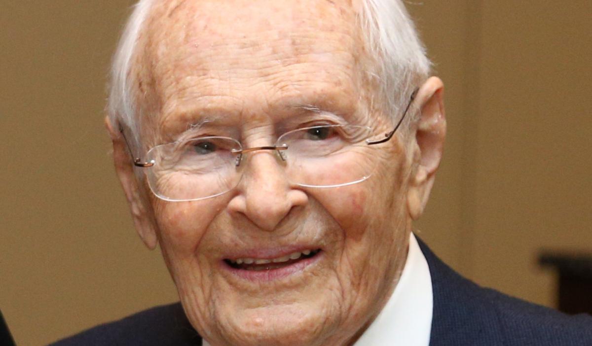 George Rosenkranz, padre della pillola anticoncezionale