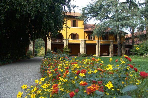 scuola di agraria di Monza