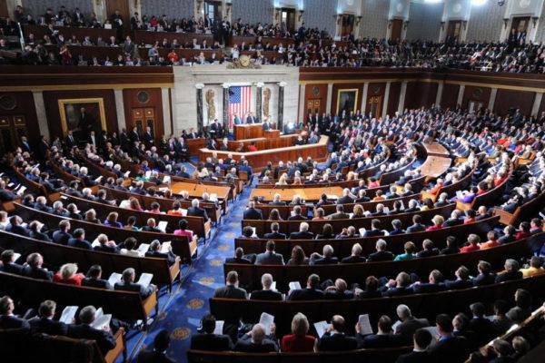 Il Congresso Usa ha approvato una mozione non vincolante di condanna del BDS