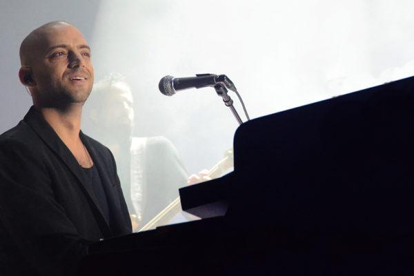 Idan Raichel, esponente di spicco della musica israeliana