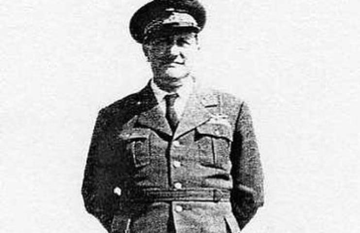 Alberto Airoldi, ex podestà di Erba che denunciò molti ebrei