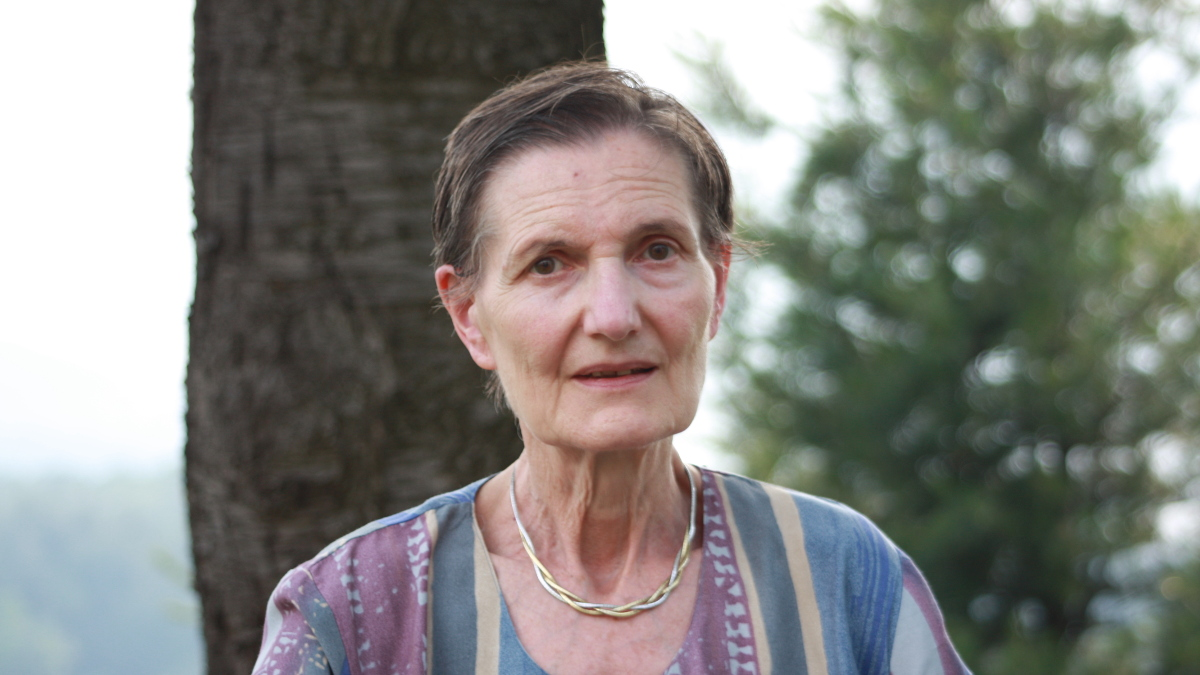 Carla Stucchi