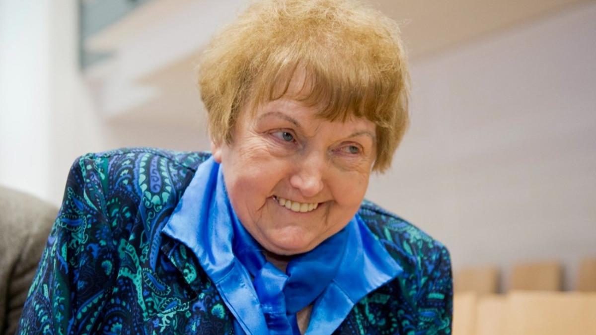 Eva Kor, sopravvissuta agli esperimenti del dr. mengele