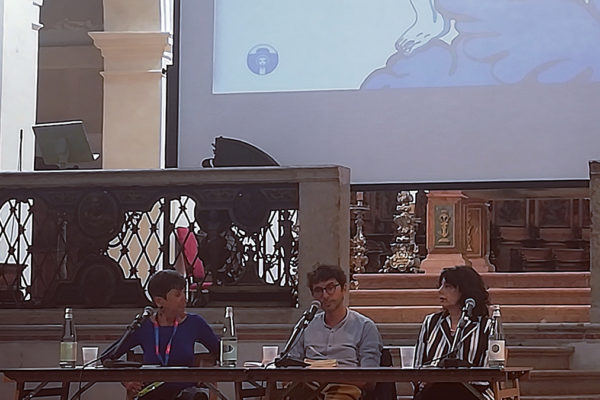 La conferenza a Festivaletteratura in ricordo di Agnes Heller