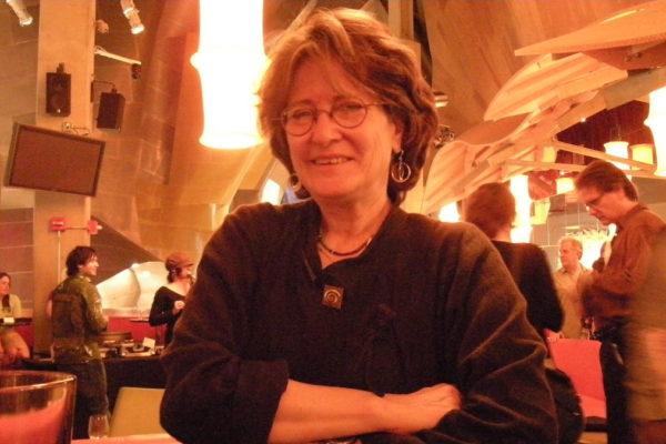 Ruth Ellen Gruber, direttore Jewish Heritage Europe