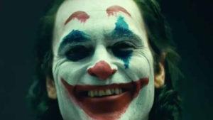 Joaquin Phoenix nel film 'Joker'