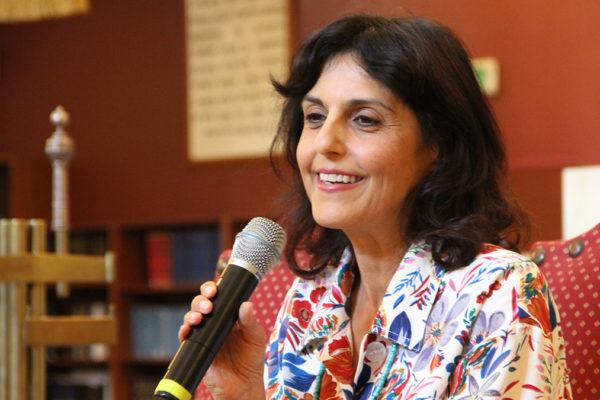 Yarona Pinhas