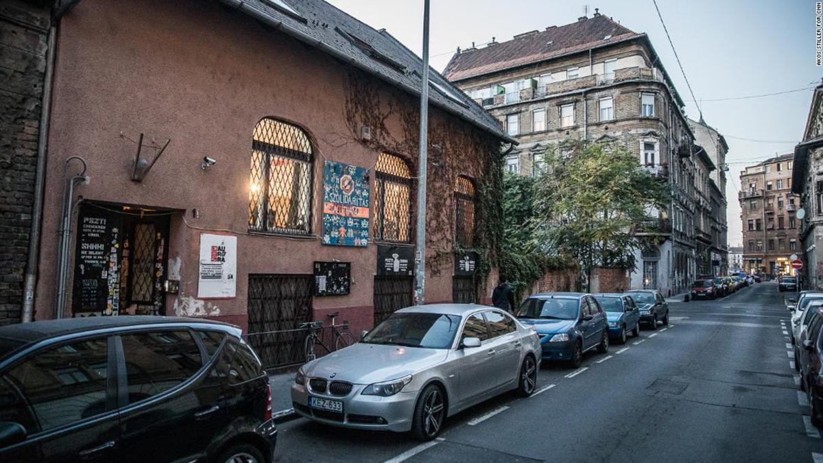 Servizio di incontri di Budapest