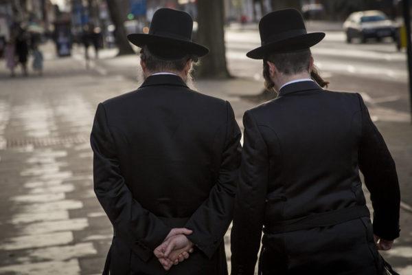 ebrei ortodossi in Inghilterra