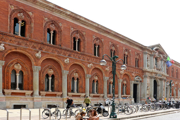 Università Statale di Milano