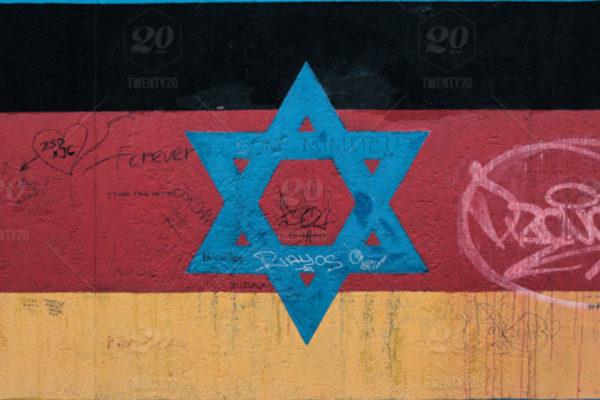Murales a Berlino