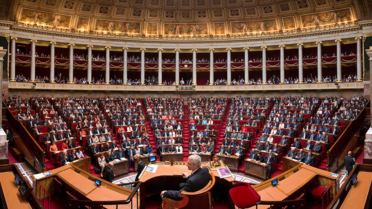 L'Assemblée nationale francese ha adottato la definizionbe dell'IHRA di antisemitismo