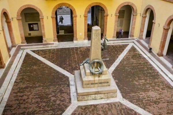 L'università di Siena