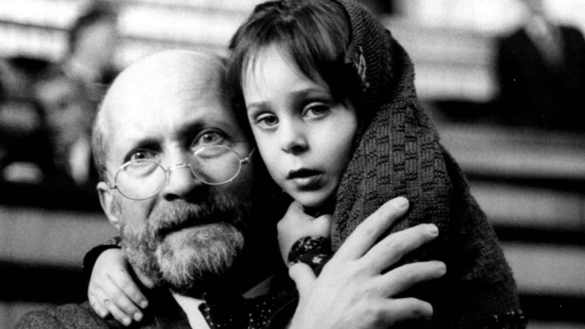 Il medico ebreo Janus Korczak