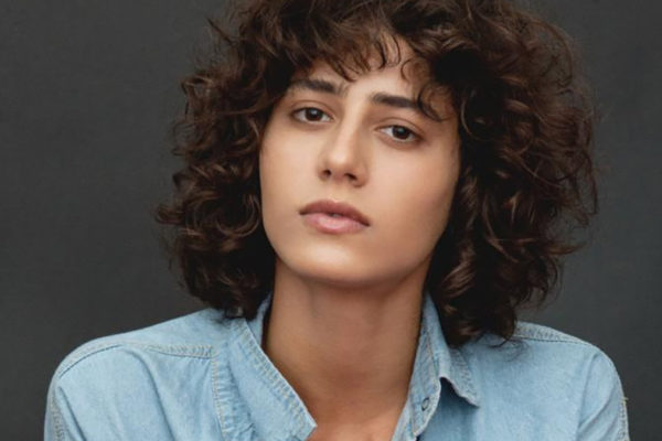 La modella israeliana Arbel Kynan