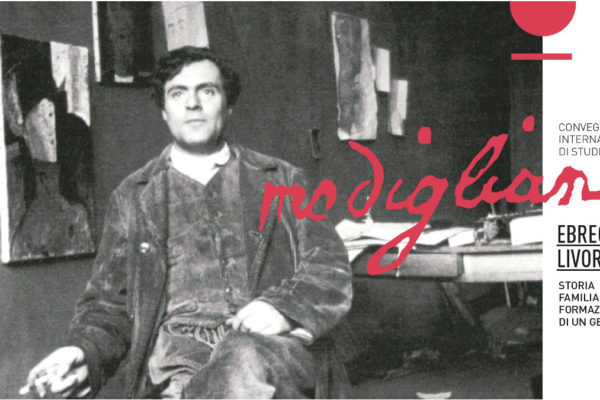Il convegno su Amedeo Modigliani