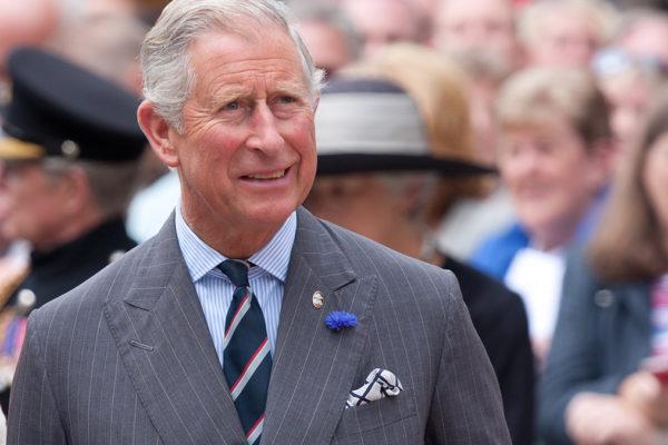 Il Principe Caro è il secondo reale britannico ad andare in visita ufficiale in Israele