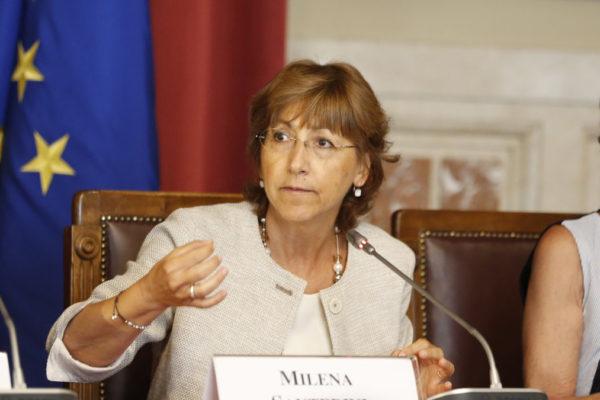 Milena Santerini, commissario per l'antisemitismo
